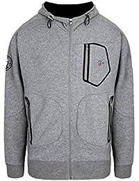 Sweatshirt pour homme TARGET- lt.mel par Gear
