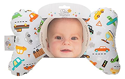 Baby Elephant Ears Neck Support (Vroom)