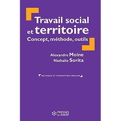 Travail social et territoire (Politiques et interventions sociales)