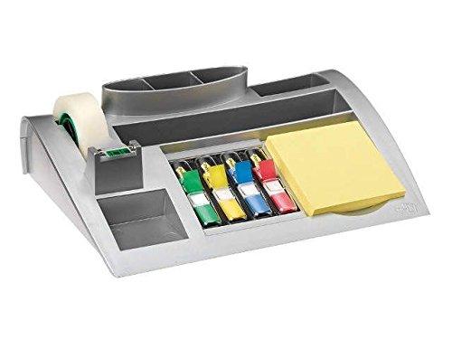 Tisch Organizer silber POST IT C50