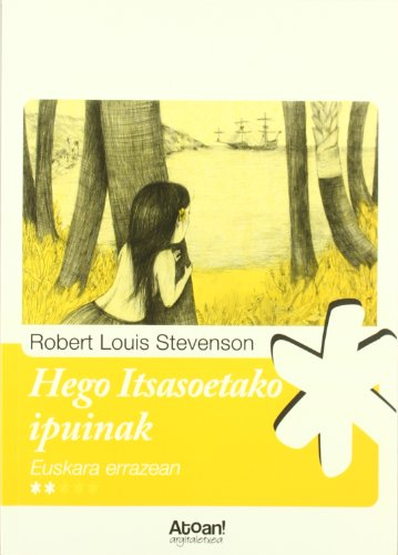 Hego itsasoetako ipuinak por Robert Louis . . . [Et Al. ] Stevenson