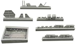 CMK 4357-Accesorios de construcción Hurricane MK.I Star Tarjeta Wing Brazo Ament Juego/FOR Airfix Kit