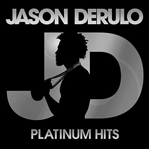 PLATINUM HITS - DERULO,JASON