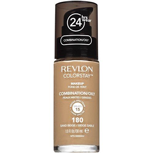 Revlon ColorStay Makeup Foundation für Mischhaut und ölige Haut