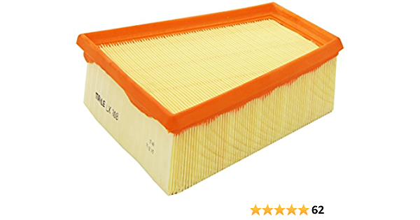 Mahle Knecht Lx 708 Air Filter Auto