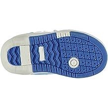 Personaje Niña Infante Zapatos Hi Top con Luces y Plantillas Acolchadas