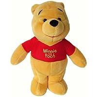 Winnie the Pooh soft toy