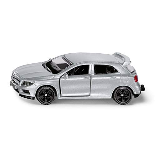 SIKU 1503 Mercedes-Benz GLA 45 AMG, Fahrzeug vehículo de Juguete - Vehículos de Juguete (Fahrzeug)