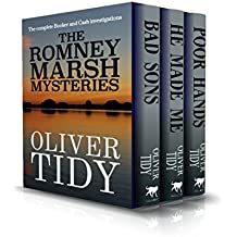 The Romney Marsh Mysteries: the complete Booker & Cash Investigations