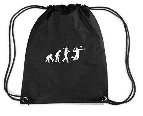 t-shirtshock-rucksack-budget-gymsac-oldeng00718-volleyball-player-evolution-grosse-kapazitat-11-lite