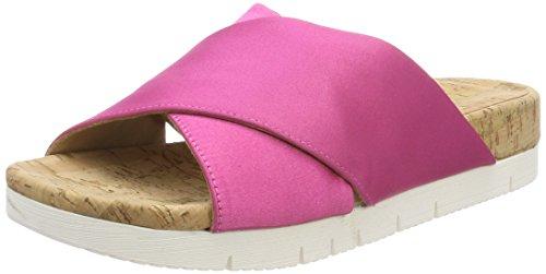 Unisa Women's COFAS_RA Open Toe Sandals, Pink Fuchia, 4 UK 4 UK
