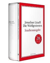 Die Wohlgesinnten, Studienausgabe (2 Bde.): Studienausgabe im Schuber