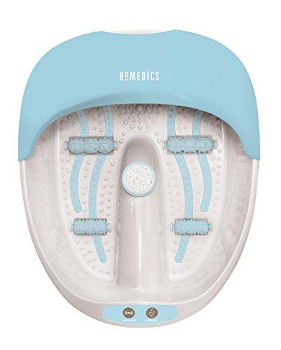 Spa de pied 3 en 1 HoMedics - Hydro massage apaisant,...