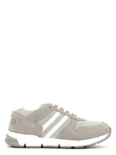 Melania ME6089F6E.D Sneakers Bambino Grigio 40