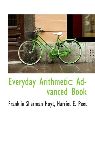 Everyday Arithmetic: Advanced Book