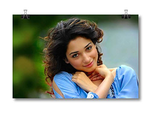 Tamanna Bhatia - South Indian Actress Poster #PL3333