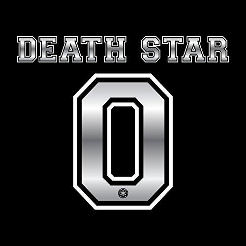 Star Wars Rogue One Death Star 0 Women's Vest Black
