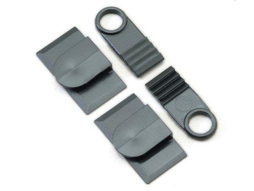 Canopy-Lock (2 Paar) Kabinenhaubenverschluss MPX