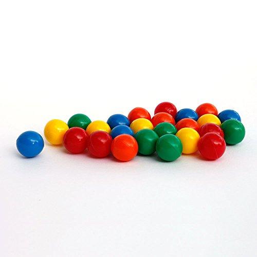 25x Kunststoffkugel - Sortiment z.B. für mabro KK