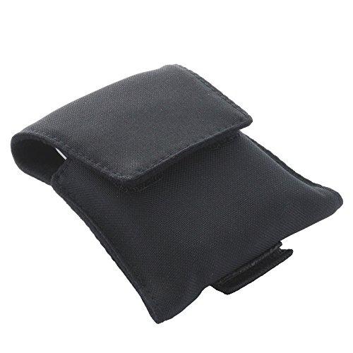 XiRRiX Handy Hülle Tasche - Größe M - passend für Doro 6050 PhoneEasy 613 - Primo 414 - Emporia Comfort - Panasonic KX-TU 339 329