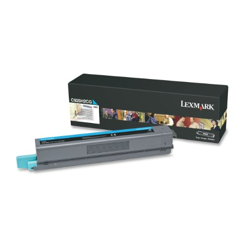 Deals For Lexmark – Toner cartridge – High Yield – 1 x cyan – 7500 pages – LCCP Special