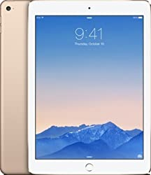 Apple iPad Air 2 Tablet(9.7 inch,32GB,Wi-Fi Only) Gold