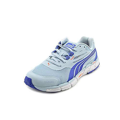 Puma Faas 500 S V2 Synthétique Chaussure de Course Omphalodes-Ultramarine
