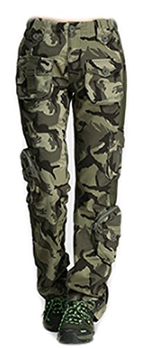 SaySure - Outdoor Cargo Pants Mens (SIZE