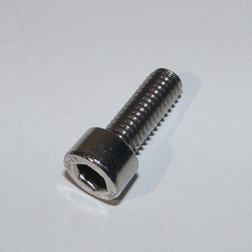Oase Ersatzteil Zylinderschraube V2A DIN 912 6 x 16 (5949)