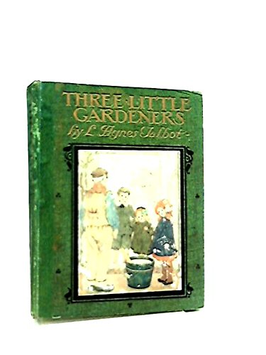 Three Little Gardeners
