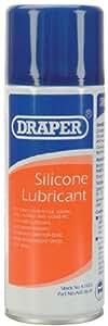 Draper 41923 400ml Silicone Lubricant