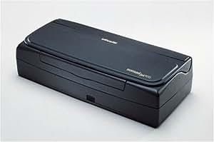 Olivetti Nomad-Jet 100 Imprimante couleur jet d'encre Legal, A4 600 ppp x 300 ppp jusqu'à 4 ppm (mono) / jusqu'à 2 ppm (couleur) capacit é : 20 feuilles parall èle, USB, infrarouge