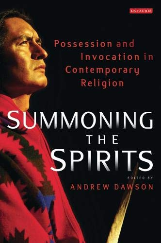 Summoning the Spirits Cover Image