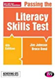 Passing the Literacy Skills Test (Achieving QTS Series)