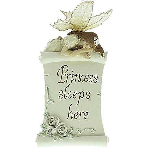 Juliana principessa, collezione Fairy Wishes