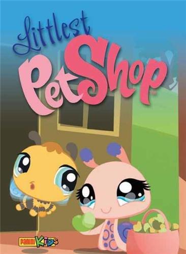 Littlest PetShop, Tome 6 : Les aventures
