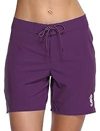 35d5e064d7 Amazon.co.uk: Shorts - Swimwear: Clothing