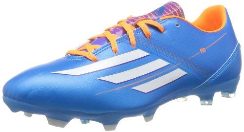 Adidas F10 TRX FG (D67146) blu - bianco - arancione