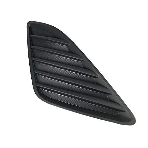 Minzhi Profi-Nebel-Licht Lampenabdeckung Grille Ersatz für Toyota Camry 2012-2014 Autofrontstoßstange Rechte Seite (Toyota Camry Lichter)