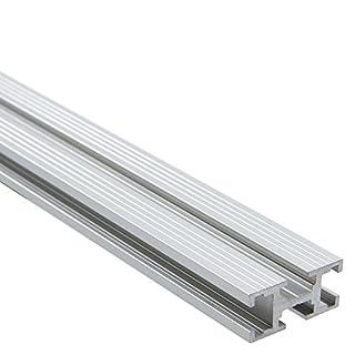 Veritas® Universal T-Nut Schiene 920 mm