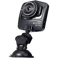 Cebbay Camara de Coche Grabador de Video H-6 HD 1080P de 3.0 Pulgadas Detección