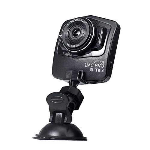 Cebbay Camara de Coche Grabador de Video H-6 HD 1080P de 3.0...