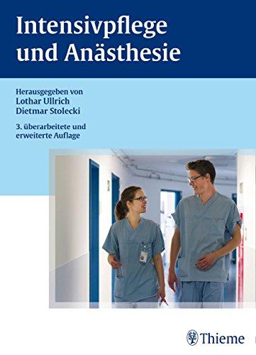 Intensivpflege und Anästhesie (Weiterbildung Pflege)
