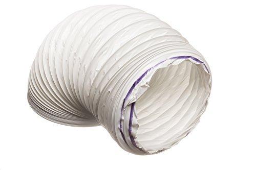 3-m-flexibler-pvc-luftungsschlauch-weiss-kondensator-trockner-dunstabzugshaube-entluftungsschlauch-1