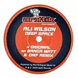 Ali Wilson / Deep Space
