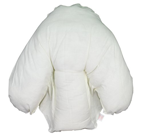 luxury-anti-allergy-batwing-pillow-with-free-pillowcase-in-white
