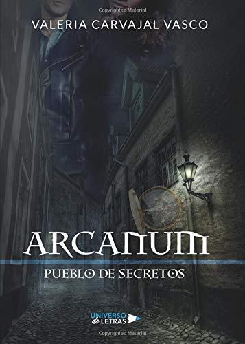 Arcanum: Pueblo de secretos