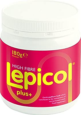 Lepicol Plus 180g Digestive Enzymes Powder