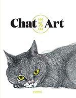 100% chat 100% art de Angus Hyland