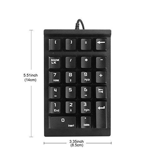 - Jelly Comb  Tastatur USB 0701807964976